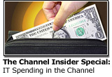 Channel Insider Special Report: IT Spending in the Channel