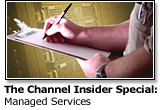 The Channel Insider Special: Managed Services in the Channel