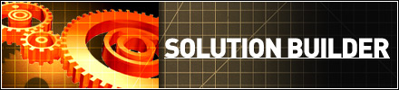Solution Builder