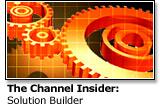 The Channel Insider: Solution Builder