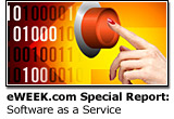eWeek Special Report: Software as a Service (Software on Demand)