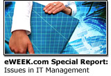 eWEEK.com Special Report: Issues in IT Management