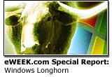 eWEEK Special Report: Windows' New Frontier