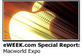eWEEK.com Special Report: Macworld Expo San Francisco 2004