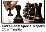 eWEEK.com Special Report: Computer Associates in Transition
