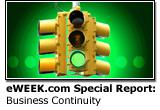 eWEEK.com Special Report: Business Continuity