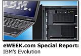 eWEEK.com Special Report: IBM's Evolution