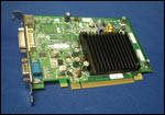 Nvidia GeForce 6200