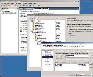 VMware ACE