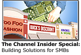 The Channel Insider Special: Building Solutions for SMBs